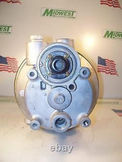 109477, 0656121, 656121, 85106347, 26qe434p9 Rebuilt Bendix Ad-ip Air Dryer