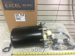 12V AD9 Air Dryer. Excel # EM55860 Ref. # Bendix 065225 108245 109685 1673827C91