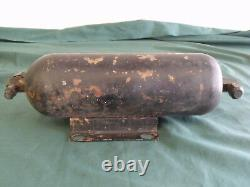 1955 1956 Ford NOS AC Dryer Tank 56 Air Conditioning