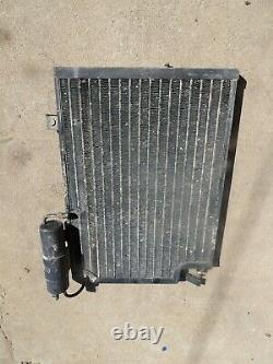 1968 1969 1970 Lincoln Mark III Air Conditioning Condensor Dryer