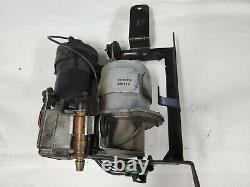 1995 Buick Park Avenue Air Ride Suspension Compressor Pump & Dryer OEM 22153136