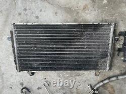 1995 Nissan 240sx S14 KA24DE AC Air Condition Line Hose Condenser Dryer System
