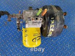 2011 International Prostar Bendix Air Dryer
