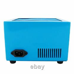 220V Watch Parts Dryer Cleaned Machine Electric Dry Jewelry Air Blower Repair T