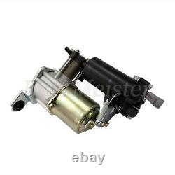 4891060021 Air Suspension Compressor with DRYER for Lexus GX470 4.7L 2003-2009