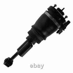 5 Piece Air Suspension Kit Front Shock Assemblies with Rear Springs for Ford New