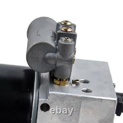 801266 AIR DRYER 12V / 90W AD-IS ADIS EXTENDED PURGE STYLE REPLACES For BENDIX