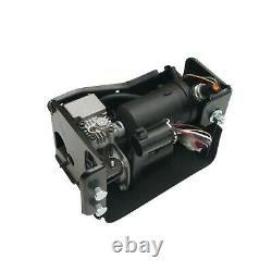 949-001 Air Ride Suspension Compressor Pump With Dryer for Chevy GMC SUV Truck