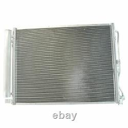 AC Condenser A/C Air Conditioning with Receiver Dryer for Sonata Optima New