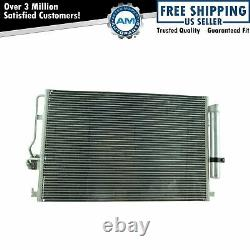 AC Condenser A/C Air Conditioning with Receiver Dryer for Sprinter Truck Van New