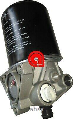 ADSP Air Dryer SAE Ports 1/2 in/out Ref 800887 065691 170.065691