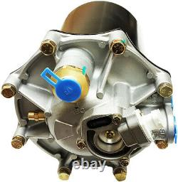 AD-9 Air Dryer 12V TR065225 with Bracket Kit Replaces Bendix 065225 109685 12V