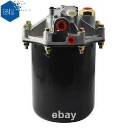 AD-9 Air Dryer 12 VOLT 12V Style TR065225 (Replaces For Bendix 065225/109685)