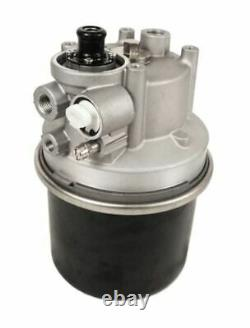 AD-IP AIR DRYER / 12V (REPLACES 065612 / 109477 / 5002828 / S-23097) withBracket
