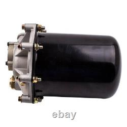 AD-IS Air Dryer 12V AD-9 AD9 STYLE Replaces For Bendix 065225 109685