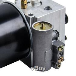 AD-IS Air Dryer 12V for Kenworth & Peterbilt 801266, 5015534, 5010696X 5015533