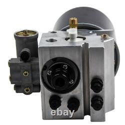 AD-IS Air Dryer 12V for Kenworth & Peterbilt TR801266 for Bendix 801266