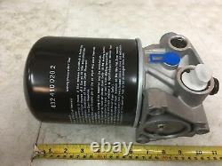AD-SP Style Air Dryer. Excel # EM55410 Ref. # Bendix 800887, 065691, Mack 26QE433