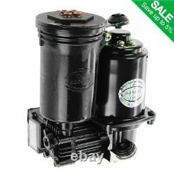 ARNOTT Air Ride Suspension Compressor with Dryer for Lincoln Continental Mark VII