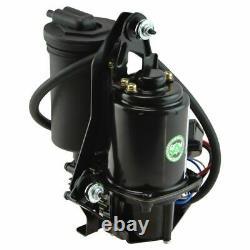 ARNOTT P-2234 A-2105 Rear Air Suspension Spring & Compressor Set for Ford