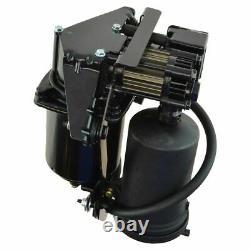 ARNOTT P-2936 Air Ride Suspension Compressor for Lincoln Ford Town Car Mercury