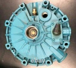 Ad4 Air Dryer End Cover