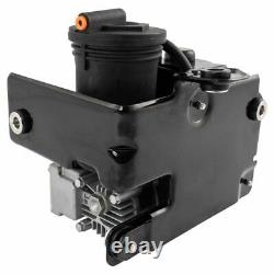 Adjustable Air Ride Suspension Compressor with Dryer for Expedition Navigator