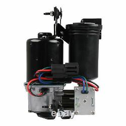 Air Compressor Air Pump with Dryer For 1992-2011 Ford Crown Lincoln Victoria