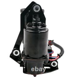 Air Compressor Air Pump with Dryer for Lincoln Town Car 3W1Z5319BA 6W1Z5319AA