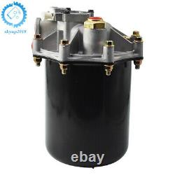 Air Dryer-12 Volt 12v-ad-9 Ad9 Style Replaces For Bendix 065225 109685