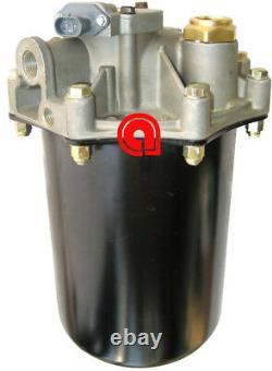 Air Dryer AD-9, AD9 12 VOLT REPLACES BENDIX 065225, 109685
