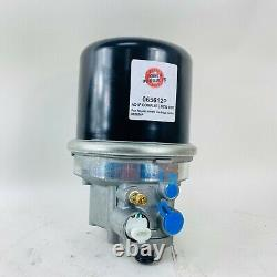 Air Dryer Assembly (ad-ip) 12v For Freightliner Columbia 120 & Columbia (2007)