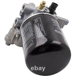 Air Dryer Assembly for 1200 SERIES R955205 TDAR955205 Performance well AD 12V
