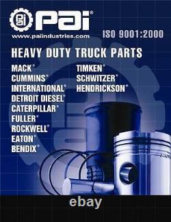 Air Dryer Excel 940610 Ref# Freightliner SS1200 Meritor R955205 Wabco 4324130010