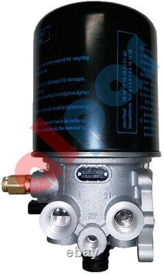 Air Dryer, SS1200P WABCO, MERITOR TYPE Replaces R955300, 170.955300