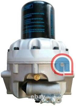 Air Dryer System Saver 1200 Plus, Purge Tank, for Freighter 432 471 101 0