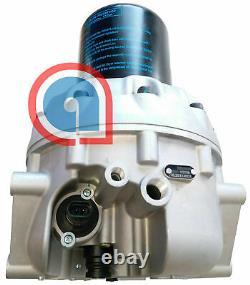 Air Dryer System Saver 1200 Plus withIntegral purge tank Ref 432 471 101 0