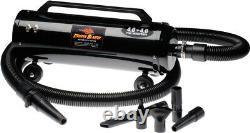 Air Force Blaster Master Blaster Motorcycle Dryer MB-3CD
