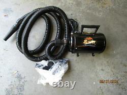 Air Force Blaster Motorcycle Air Dryer B3-CD