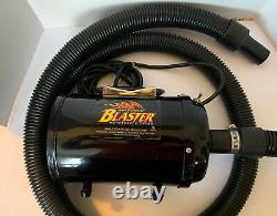 Air Force Master, Blaster Blower, Car and Bike Dryer, Model B3-CD Tested