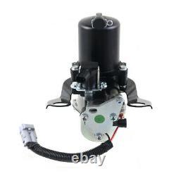 Air Ride Suspension Compressor Pump For Lexus RX350 RX450h 3.5L V6 2010-2015