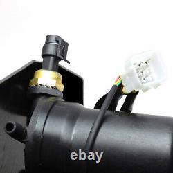 Air Ride Suspension Compressor Pump New for Chevy Tahoe Suburban 1500 GMC Yukon