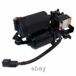 Air Ride Suspension Compressor Pump for Crown Victoria Town Car Grand Marquis