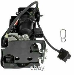 Air Ride Suspension Compressor with Dryer for 07-13 Chevy GMC Truck New Version