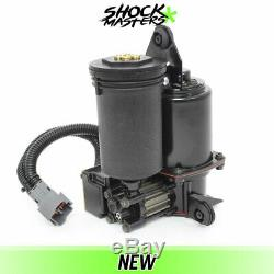 Air Suspension Compressor & Dryer Assembly for 2004-2013 Infiniti QX56