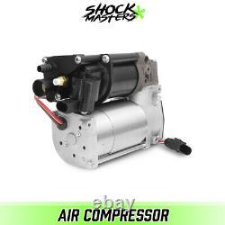 Air Suspension Compressor & Dryer Assembly for 2013-2015 BMW 740Li xDrive