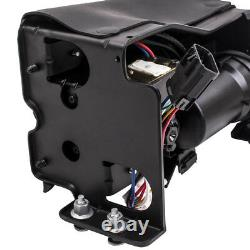 Air Suspension Compressor Dryer for Cadillac Escalade Premium 8Cyl 6.2L 376 2011