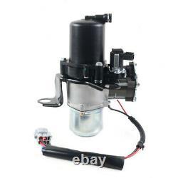 Air Suspension Compressor For Lexus 07-17 LS 460 2007-2012 DOHC 48914-50030
