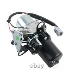 Air Suspension Compressor For Lexus LS460 LS600h 2007-2017 48914-50030 949-360