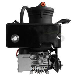 Air Suspension Compressor Pump For Ford Expedition Lincoln Navigator with Dryer